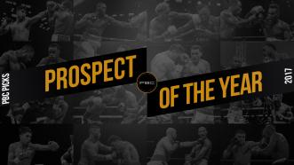 Best of PBC 2017: Prospect of the Year