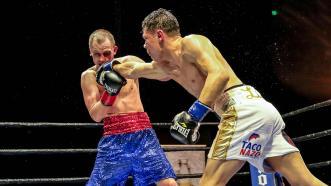 Luna vs Klimov Highlights: April 9, 2017
