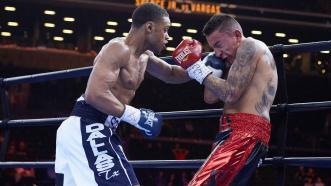 Spence vs Vargas - Watch Full Fight | April 11, 2015