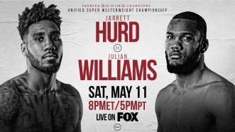 Hurd vs Williams Preview: May 11, 2019 - PBC on FOX