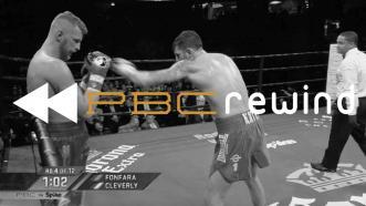PBC Rewind: October 16, 2015