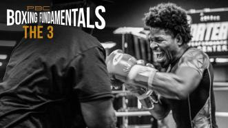PBC Boxing Fundamentals: The 3 Punch