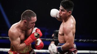 Lipinets vs Garcia - Watch Full Fight | March 10, 2018