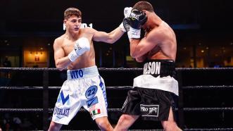 Mielnicki Jr vs Wilson - Watch Full Fight   January 18, 2020