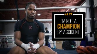 Shawn Porter isn't taking Yordenis Ugas lightly
