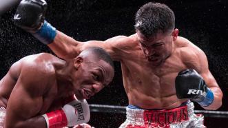 Ortiz vs Alexander Highlights: PBC on FOX - February 17, 2018