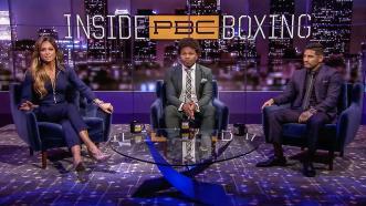 Inside PBC Boxing Reveals PBC's Best of 2018