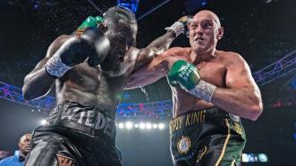 Wilder vs Fury 2 - Watch Full Fight   February 22, 2020
