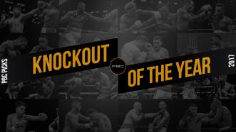 Best of PBC 2017: Knockout of the Year