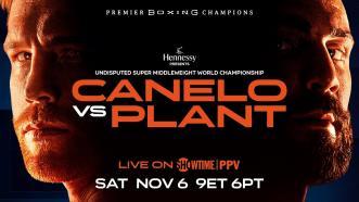 Canelo Alvarez vs Caleb PREVIEW: November 6, 2021   Live on Showtime PPV