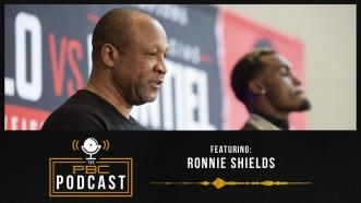 Ronnie Shields Is Molding Another Great