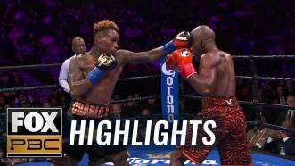 Jermell Charlo refuses to let one loss affect his legacy