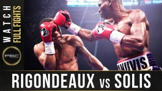 Fighter Of The Week: Guillermo Rigondeaux