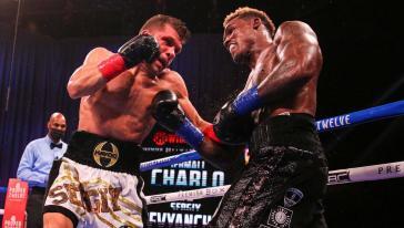 Charlo vs Derevyanchenko - Watch Fight Highlights | September 26, 2020