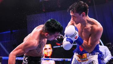 Figuroa vs Vazquez - Watch Fight Highlights | September 26, 2020