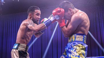 Nery vs Alameda - Watch Fight Highlights | September 26, 2020