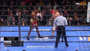 Sanchez vs Dawejko - Watch Fight Highlights | March 7, 2020