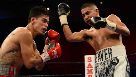 Santiago vs Ruiz highlights: February 16, 2016