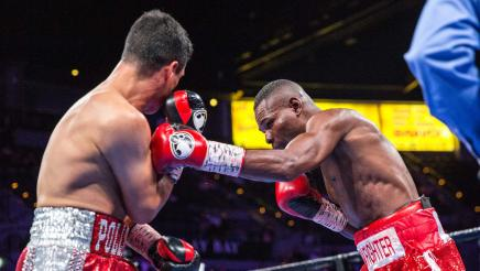 Rigondeaux vs Ceja - Watch Fight Highlights | June 23, 2019