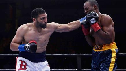 Rodriguez vs Baker full fight: May 23, 2015