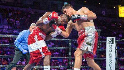 Rigondeaux vs Ceja - Watch Full Fight | June 23, 2019