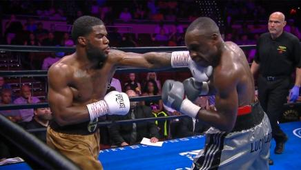 Booker vs Omotoso - Watch Fight Highlights | May 25, 2019