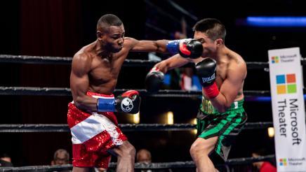 Rigondeaux vs Delgado - Watch Full fights   January 13, 2019