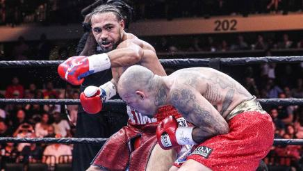 Thurman vs Collazo full fight: July 11, 2015