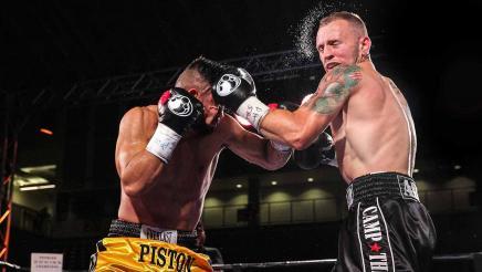 Vasquez vs Lopez full fight: September 15, 2015