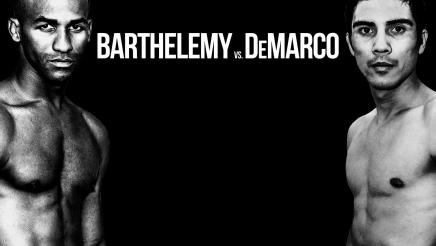 Barthelemy vs Demarco preview: June 21, 2015