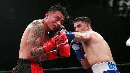 Rios vs Herrera Full Fight: June 11, 2017 - PBC on FS1