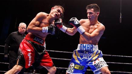 Juarez vs Martinez - Watch Fight Highlights | February 1, 2020