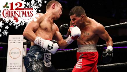 12 Rounds of Christmas 2016: Round 3