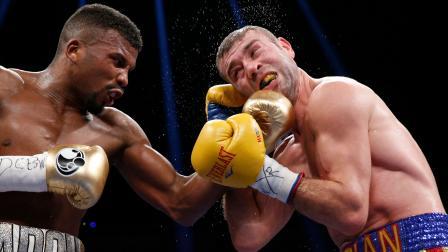Jack vs Bute Full Fight: April 30, 2016 - PBC on Showtime