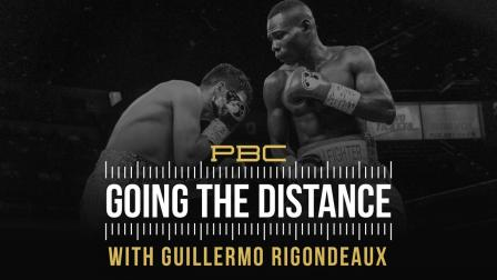 Guillermo Rigondeaux breaks down his fight with Julio Ceja