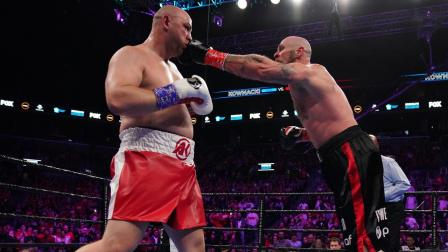 Kownacki vs Helenius - Watch Full Fight |  March 7, 2020