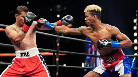 Barthelemy vs Dulay - Watch Fight Highlights   September 6, 2020