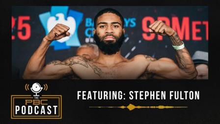 Stephen Fulton Jr. Says His Time has Arrived