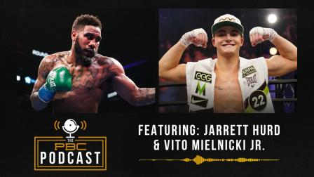 Jarrett Hurd & Vito Mielnicki Jr. Unveil Their Blueprints