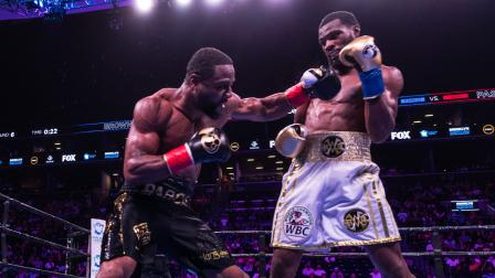 Browne vs Pascal - Watch Full Fight   August 3, 2019