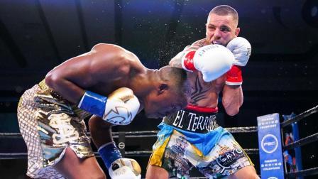Alexander vs Redkach - Watch Fight Highlights | June 1, 2019