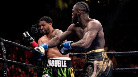 Wilder vs Breazeale - Watch Fight Highlights | May 18, 2019