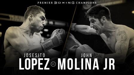 Molina vs Lopez Fight Preview