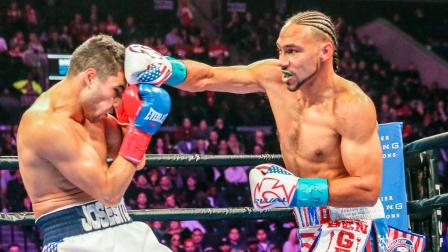 Thurman vs Lopez - Watch Full Fight | January 26, 2019