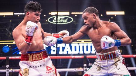 Spence vs Garcia - Watch Full Fight | March 16, 2019