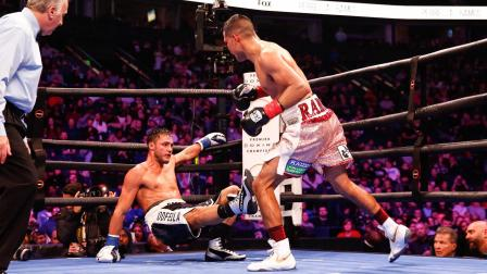 Perrella vs Ramos - Watch Fight Highlights   February 15, 2020