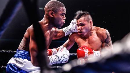 Fortuna vs Cuellar - Watch Fight Highlights | November 2, 2019