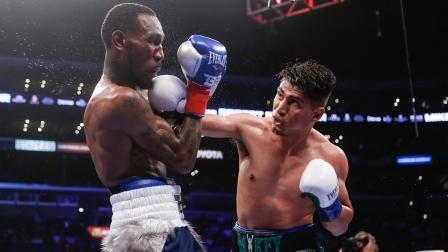 Garcia vs Easter - Watch Video Highlights | July 28, 2018