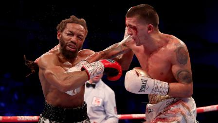 Selby vs Douglas - Watch Full Fight | February 23, 2019