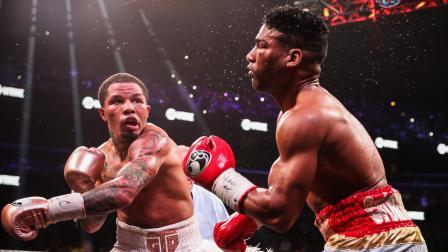 Davis vs Gamboa - Watch Full Fight | December 26, 2019